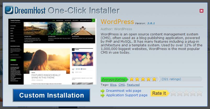 Click-Custom-Install