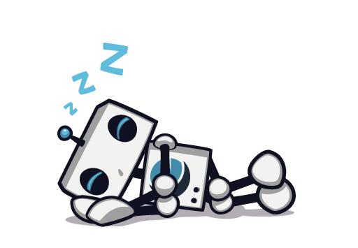 DH-Robot