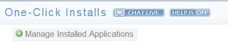 Installed-Apps